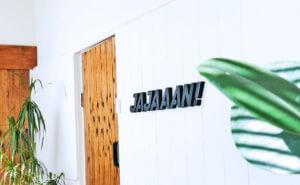 株式会社ウィズモは株式会社JAJAAAN(ジャジャーン)に社名変更しました